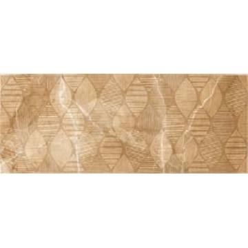 Verona Sabbia Foglie IN 20x50x0,9cm