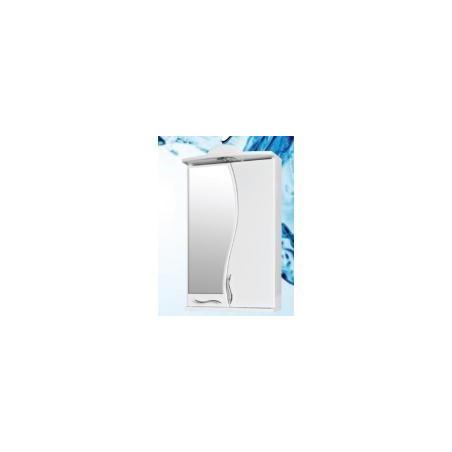 Toaletni ormarić sa ogledalom lux 45cm