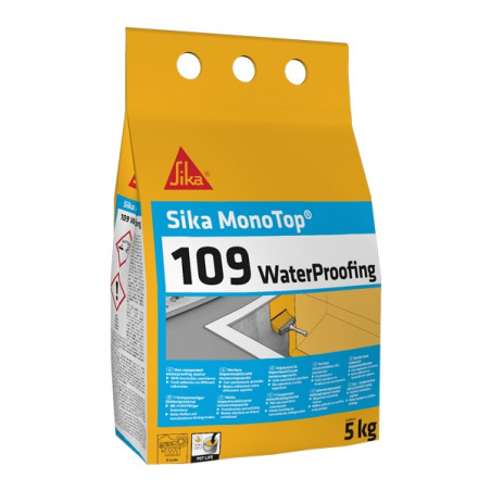 SIKA Mono Top 109 WaterProfing 5kg