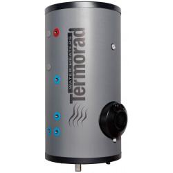 Električni akumulacioni zagrevač vode sa izmenjivačem toplote