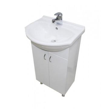 Ormarić sa umivaonikom 45 Ekos