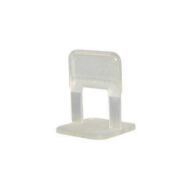 Nivelatori za keramiku 1mm pakovanje 100 kom.