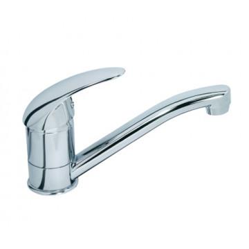 Baterija za sudoperu-lavabo kratki izliv Rosan J381081