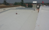 Hidroizolacija krovova 1