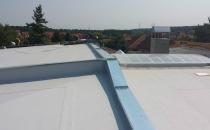 Hidroizolacija krovova 2