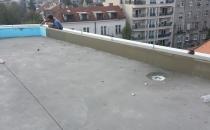 Hidroizolacija ravnih krovova 1