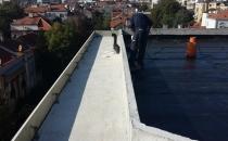 Hidroizolacija ravnih krovova 14