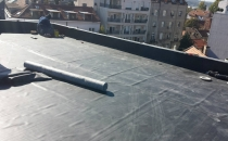 Hidroizolacija ravnih krovova 18