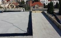 Hidroizolacija ravnih krovova 2