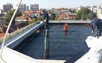Hidroizolacija ravnih krovova 20