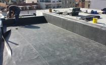 Hidroizolacija ravnih krovova 4