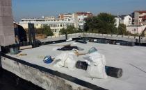 Hidroizolacija ravnih krovova 7